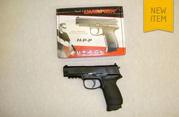 Umarex HPP