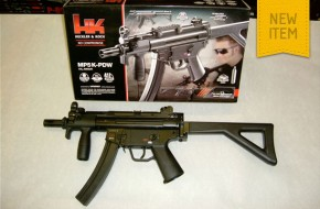 Umarex Heckler & Koch MP5
