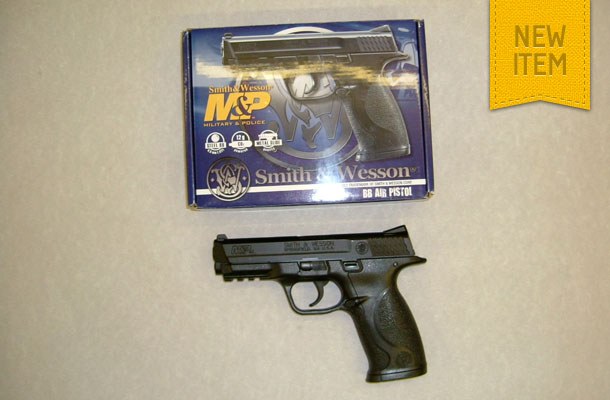 Umarex Smith & Wesson M&P