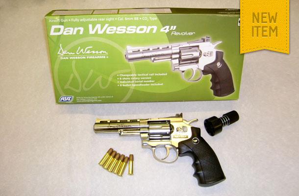 ASG Dan Wesson