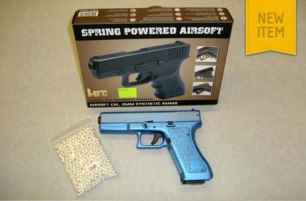 Range Right Glock look-a-like
