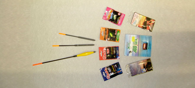 Woody's of Wembley - Fishing Tackle