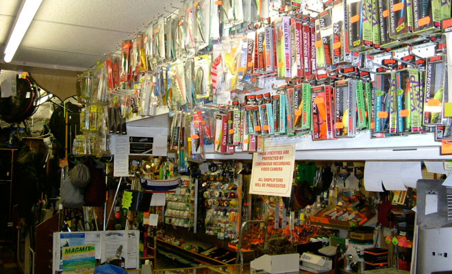 Buy Fishing Tackle Uk Woody S Of Wembley London