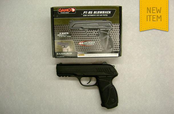 Gamo PT85