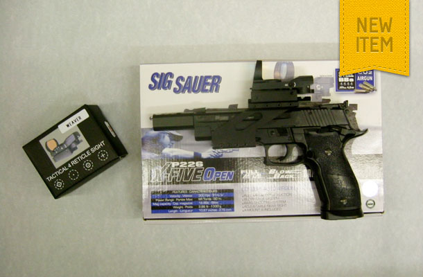 Sig Sauer P226 X