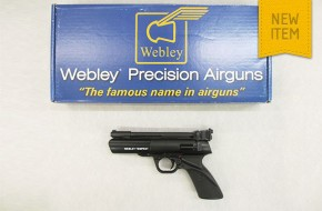 Webley Tempest