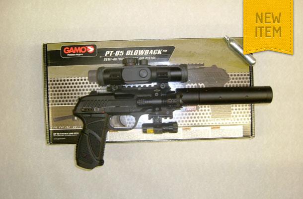 Gamo PT85 Tactical