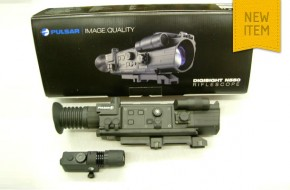 Nightvision 1stGen Riflesights Pulsar Digisight N550