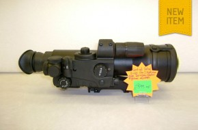 Nightvision 1stGen Riflesights Sentinel Tactical