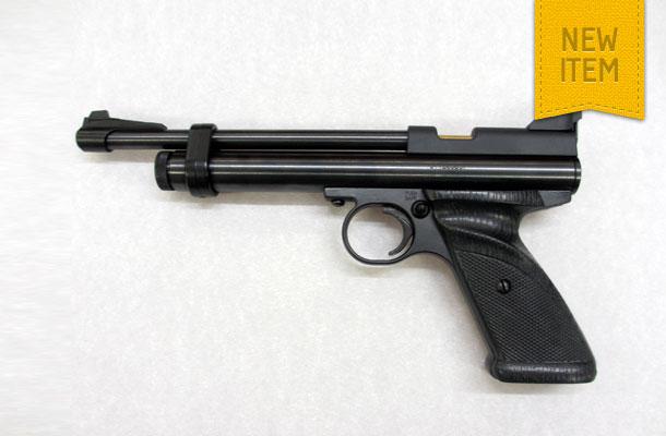 Crosman 2240 'Ratbuster