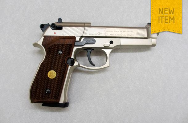 Umarex Beretta 92