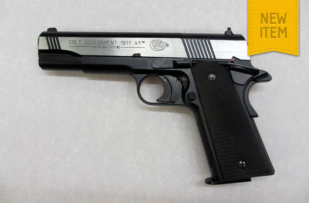 Umarex Colt Government 1911