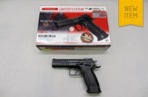Tanfoglio Limited Custom