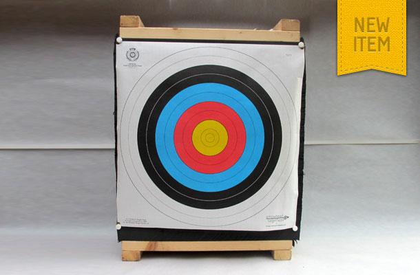 Archery Layered Target
