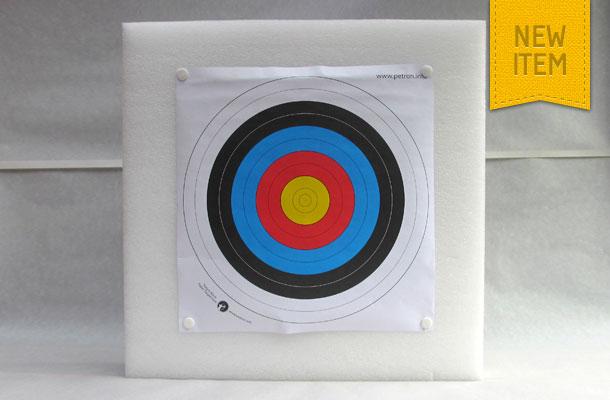 Archery Leisure Target