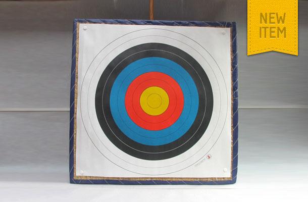 Archery Straw Boss Target