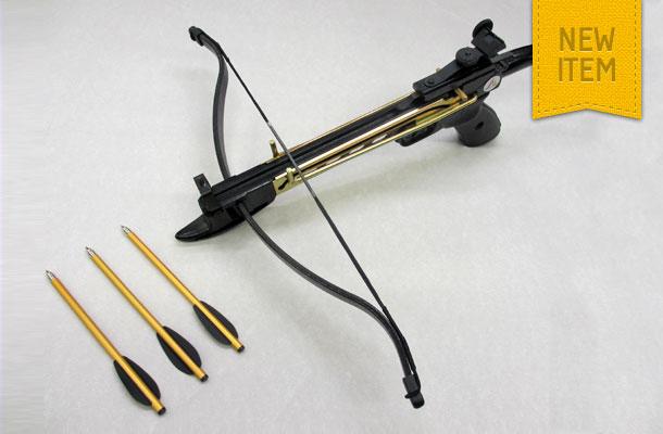 Armex Pistol Crossbow