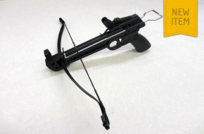 Mini Pistol Crossbow