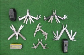 Leatherman Hand Tools