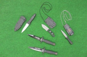 Small Survival Knives