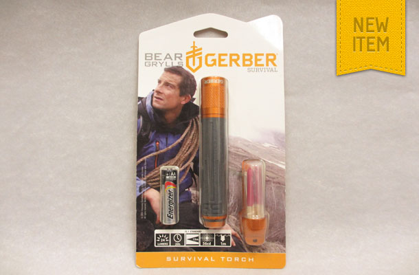 "Gerber ""Bear Grylls"" Survival"