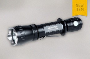 Olight M20S-R5 Warrior