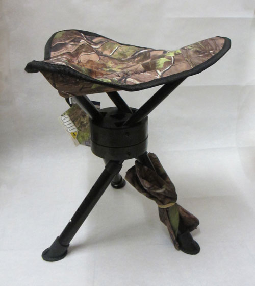 Decoyers Shooting Seat