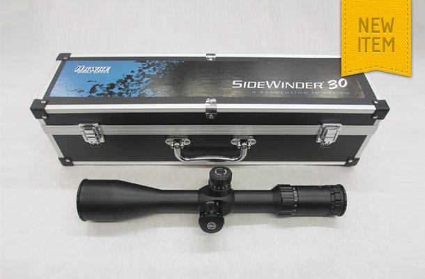 Hawke Sidewinder Tac 30 IR Side Focus