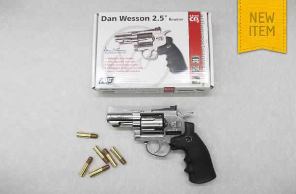 """ASG Dan Wesson 2.5"""""""