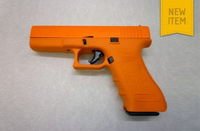 GAP 8mm (Glock 17 lookalike)