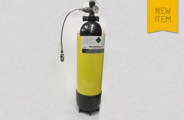 12L Compressed Air Cylindar