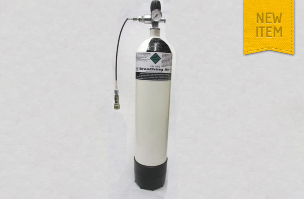 7L Compressed Air Cylinder