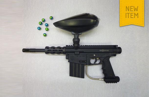GI FM50