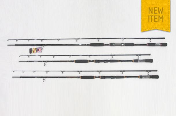 Ron Thompson Nano-series Catfish Rods
