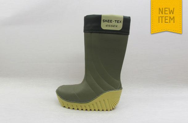Skeetex Boots