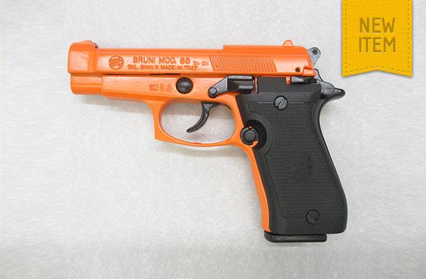 Bruni Mod 85