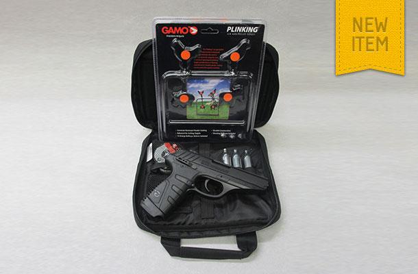 Gamo P25 Gift Pack