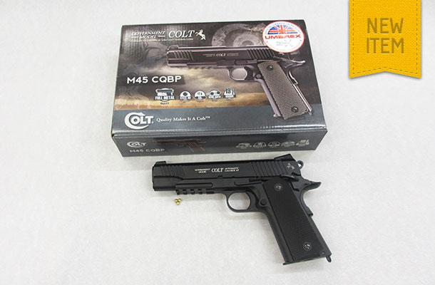 Umarex Colt M45 COBP