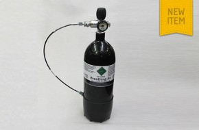 4L Compressed Air Cylinder