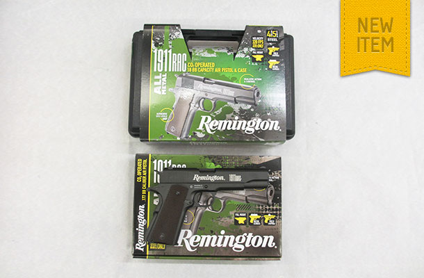Cybergun Remington 1911 RAC
