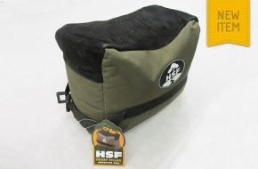 HSR Front Sand Filled Rest