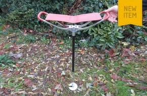 Gamebird Seat Stick (Extendable)