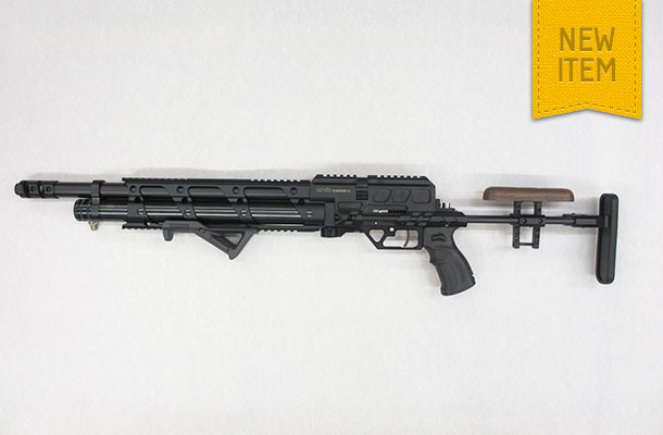 Evanix Tactical Sniper