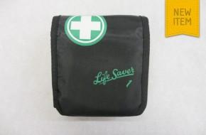 Bushcraft Trekker Series Lifesaver 1 First Aid Kit