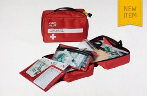 Care Plus – Professional First Aid Kit