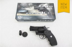 "Umarex Colt Python .357 Magnum CTG 2"""