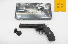 "Umarex Colt Python .357 Magnum CTG 6"""