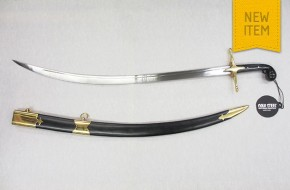 Cold Steel Shamshir Pattern Sword