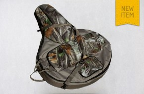 Padded Crossbow Case