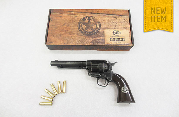 Umarex Colt Peacemaker SAA Limited Edition